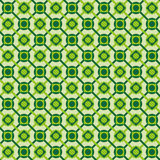 Geometric seamless pattern. Abstract geometric pattern for the fabric. Seamless texture Stock Images