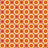 Geometric seamless pattern. Abstract geometric pattern for the fabric. Seamless texture Royalty Free Stock Photo