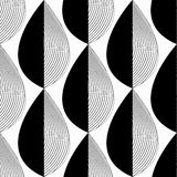 Geometric seamless pattern. Abstract Geometric seamless pattern. Vector Stock Photos
