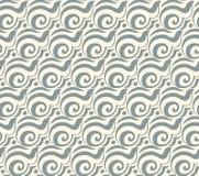 Geometric seamless pattern background Royalty Free Stock Photo