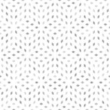 Geometric Seamless Pattern stock illustration