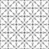 Geometric seamless pattern . Can be used for backgrounds and page fill web design. Vector illustration Stock Image