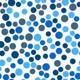 Geometric seamless pattern cover. Circle icon creative design. Wallpaper, web design, textile, printing and UI and UX usage. Geometric seamless pattern cover vector illustration