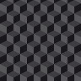 Geometric seamless pattern Stock Image