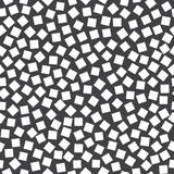 Abstract geometric vector seamless pattern Stock Photography