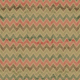 Geometric seamless pattern with a grunge texture Royalty Free Stock Images