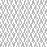 Geometric Seamless Pattern. Geometric pattern with light silver and white triangles. Seamless abstract background Stock Photos