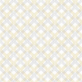 Geometric Seamless  Pattern. Geometric ornament. Seamless  background. Abstract texture for wallpapers. Pattern with repeating gray and golden diagonal lines Stock Photo
