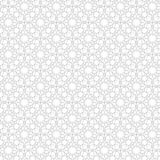 Seamless pattern for design of cards, wrapping paper, tablecloth, cloth, bedlinen, etc. Vector illustration. Royalty Free Stock Images