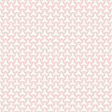 Geometric Seamless Pattern. Seamless ornament. Modern background. Geometric pattern with repeating pink elements Royalty Free Stock Photos