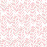 Geometric seamless pattern in pantone color of the year 2016. Abstract simple design. Geometric seamless pattern in color of the year 2016. Abstract simple line Vector Illustration