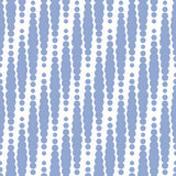 Geometric seamless pattern in pantone color of the year 2016. Abstract simple design. Geometric seamless pattern in color of the year 2016. Abstract simple line Royalty Free Illustration