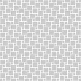 Geometric seamless pattern. simple square shapes. vector vector illustration