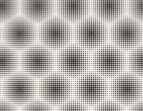 Geometric Seamless pattern. Vector background Royalty Free Stock Image
