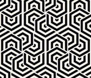 Geometric  seamless pattern vector Stock Photo