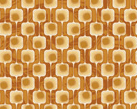 Geometric seamless pattern wallpaper Stock Images