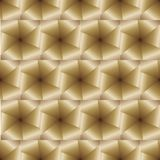 Geometric seamless pattern, which imitates parquet flooring Royalty Free Stock Photography