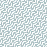 Geometric Seamless Pattern. Geometric pattern with white arrows. Seamless abstract background vector illustration