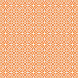 Geometric seamless patterns. Thin line monochrome tiling textures set. Vector illustration Royalty Free Stock Image