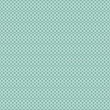 Geometric seamless patterns. Thin line monochrome tiling textures set. Vector illustration Stock Image