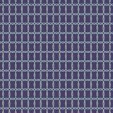 Geometric seamless repeat pattern. Vector illustration. royalty free illustration