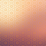 Geometric seamless repetitive particle stars pattern texture background stock illustration