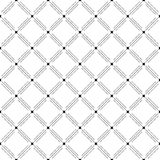 Geometric Seamless Vector Abstract Pattern Stock Images