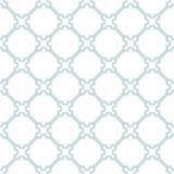Geometric Seamless Vector Pattern Stock Image
