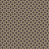 Geometric Seamless Vector Pattern. Seamless vector golden ornament. Modern background. Geometric pattern with repeating elements Royalty Free Stock Images
