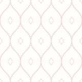 Geometric Seamless Vector Pattern Stock Photo