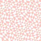 Geometric Seamless Vector Pattern Royalty Free Stock Images