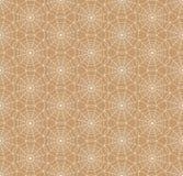 Geometric shape seamless web texture. Halloween pattern Stock Photos