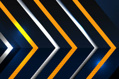 Geometric shapes abstract background Stock Images