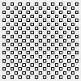 Geometric simple monochrome minimalistic vector pattern, rectangles or squares,. Geometric simple monochrome minimalistic vector pattern, rectangles or squares Royalty Free Stock Image