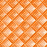 Geometric Squares Seamless Pattern Stock Image