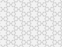 Geometric stars seamless pattern.Fashion graphic design.Vector illustration. Background design. Asian bakground. Modern stylish ab Royalty Free Stock Images