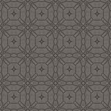 Stone Seamless Pattern. Geometric Stone Floor/Wall Seamless Pattern Illustration Stock Photography