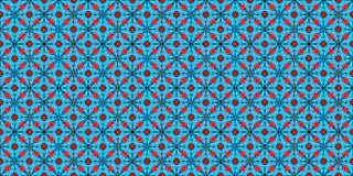 The geometric texture. Boho-chic fashion. Abstract geometric ornaments. illustration. Pattern for textile, print or web design Stock Photos