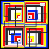 Geometric textureΠStock Photos