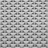 Geometric texture Stock Image
