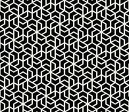 Geometric tile grid graphic seamless pattern. Vector vector illustration