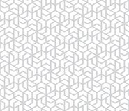 Geometric tile grid graphic seamless pattern vector. Background vector illustration