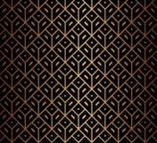Geometric Triangular Triangle Gatsby Art Deco Pattern. Geometric Triangular Triangle Gatsby Art Deco Style Pattern vector illustration