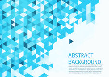 Geometric vector abstract background graphic design illustration.  Stock Photos