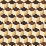 Geometric vector background Royalty Free Stock Image