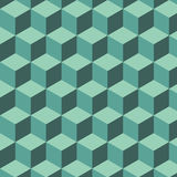 Geometric vector background Royalty Free Stock Photo