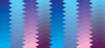 Geometric Vector Pattern royalty free stock photos