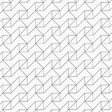 Geometric vector pattern for fictitious embroidery designs, repeating with linear and square. graphic clean for fabric, wallpaper. Printing. pattern is on stock illustration
