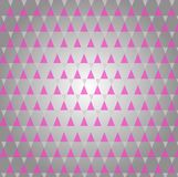 Abstract retro pattern of geometric shapes. Colorful gradient mosaic backdrop. Geometric hipster triangular background, vector. Geometric vector pattern with Stock Photo