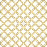 Geometric Vector Pattern. Seamless Background Royalty Free Stock Photography